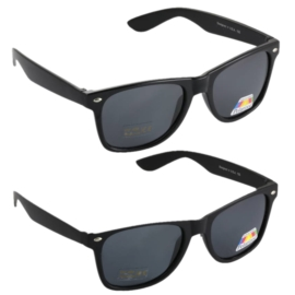 Okulary - AVIATOR - Blues Brothers -0155- 12szt