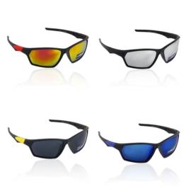 Okulary - PAPARAZZI - Swift -2573- 12szt