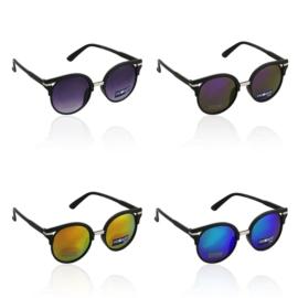 Okulary - PAPARAZZI - Classic Lady -2728- 12szt