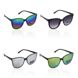 Okulary - PAPARAZZI - Wide Look -2740- 12szt