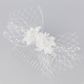 Grzebyk do włosów - 14cm - KŚ31