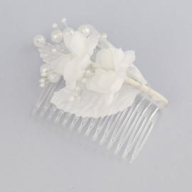 Grzebyk do włosów - 9cm - KŚ32
