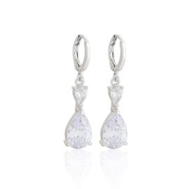 Kolczyki - W kryształach Ci do Twarzy - EAP3436