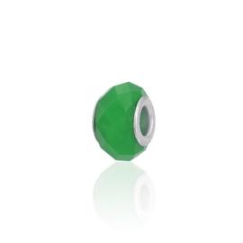 Charmsy - koralik - Saint Patrick - 1,3cm CHA11
