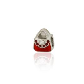 Charmsy - koralik - Torebka - 1,1cm CHA18