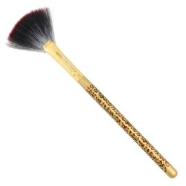 Pędzel do makijażu Bling - 17,5cm MUP107