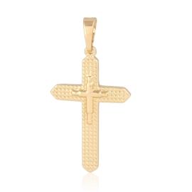 Krzyżyk pozłacany - 3,3cm PRZ917