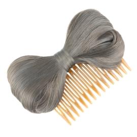 Grzebyk ozdobny do włosów dł. 10cm GRZ08
