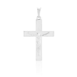 Przywieszka - Krzyżyk - 3,5cm - PRZ933