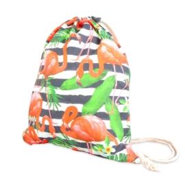 Plecak młodzieżowy - Flaming's Beach - PL61