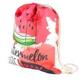 Plecak młodzieżowy - Owocowy Raj - PL63