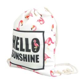 Plecak młodzieżowy - Hello Sunshine - PL64