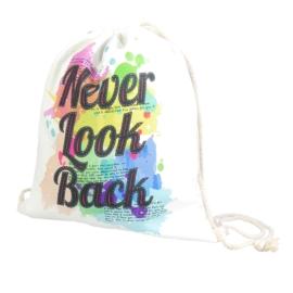 Plecak młodzieżowy - Never Look Back - PL65