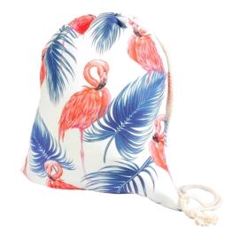 Plecak młodzieżowy - Flaming Pattern - PL66