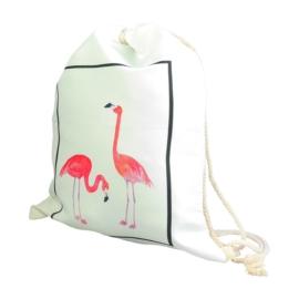 Plecak młodzieżowy - Flaming Picture - PL67