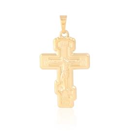 Przywieszka - Krzyżyk - 3,4cm - PRZ957