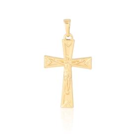 Przywieszka - Krzyżyk - 3,5cm - PRZ958