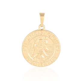 Medalik - 2cm - PRZ978