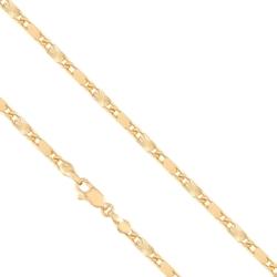 Łańcuszek pozłacany - saxatilis - LAP845