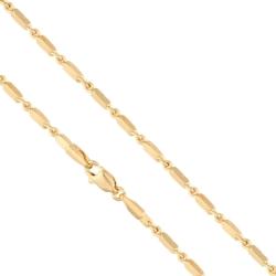 Łańcuszek pozłacany - Amaranthus  - LAP846