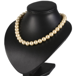 Naszyjnik perła - 45cm - PER335
