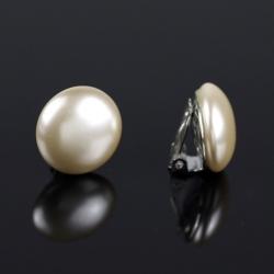 Kolczyki perła - 2cm PEK13