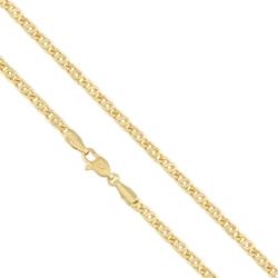 Łańcuszek pozłacany - Xuping- dł:55cm - LAP861