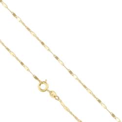 Łańcuszek pozłacany - Colutea LAP862