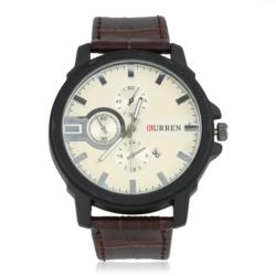 Zegarek męski - Periclymenum - Z376