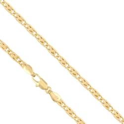 Łańcuszek pozłacany Xuping - LAP916