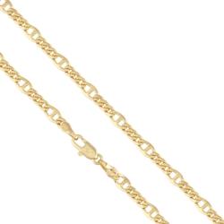 Łańcuszek pozłacany Xuping - LAP919