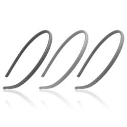 Opaska do włosów - mix kolorów - OPS105