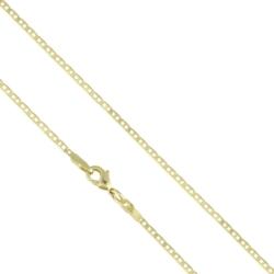 Łańcuszek pozłacany - LAP956