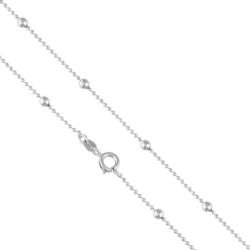 Łańcuszek rodowany Xuping - Alticeps - LAP963