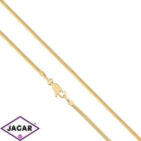 Łańcuszek pozłacany Xuping - LAP977