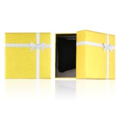 Pudełka prezentowe - 9x9cm - 6szt/op OPA228