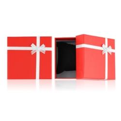 Pudełka prezentowe - 9x9cm - 6szt/op OPA229