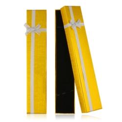 Pudełka prezentowe - 22x4cm - 12szt/op OPA230