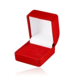 Etui na pierścionek - 5cm x 4,5cm OPA232