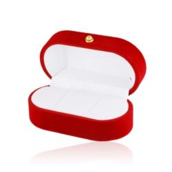 Etui na pierścionek - 7,5cm x 4cm OPA234