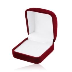 Etui na pierścionek - 6cm x 5,5cm OPA235