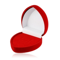 Etui na pierścionek - 6cm x 5,5cm OPA236