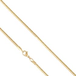 Łańcuszek pozłacany Xuping - Dichrorampha - LAP991