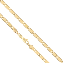 Łańcuszek pozłacany Xuping - LAP995