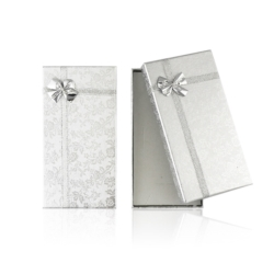 Pudełka prezentowe - 14x7cm - 12szt/op OPA242