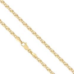Łańcuszek pozłacany Xuping - LAP1000