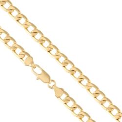 Łańcuszek pozłacany Xuping - LAP1005
