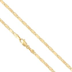 Łańcuszek pozłacany Xuping - LAP1010