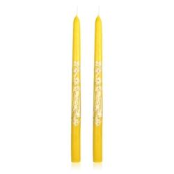 Gromnica woskowa - M.B Gromniczna dł:35cm SG59