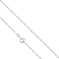 Łańcuszek rodowany Xuping - LAP1024